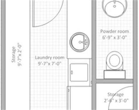 small powder room floor plans buat testing doang 3 bedroom bungalow floor plans with sizes
