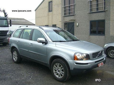 small engine service manuals 2008 volvo xc90 electronic valve timing 2008 volvo xc90 2 4 d5 car photo and specs