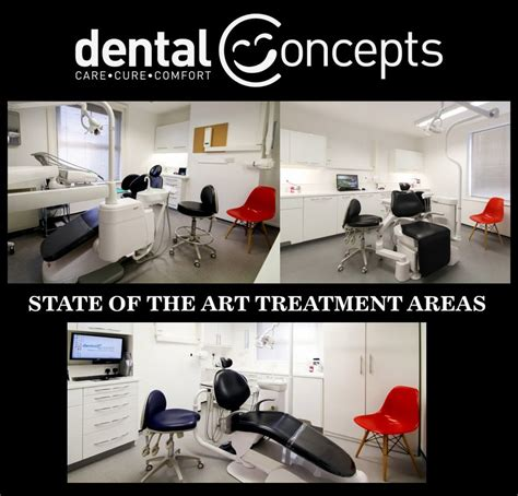 state of the art comfort dentistry dental concepts andover private dentist in andover