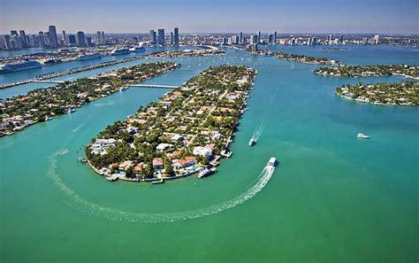 Hibiscus Island Miami Hibiscus Island Hibiscus Island Miami Fl Places