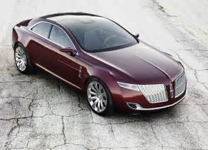 new lincoln town car concept new classic cars lincoln mkr car wallpapers