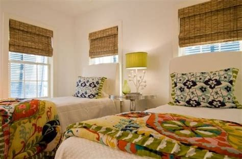 Bedroom With Bamboo Blinds Blind Curtains Sensational Bamboo Blinds In