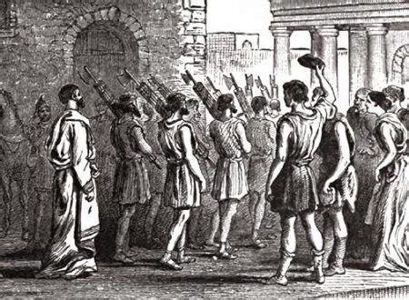 consoli romani consoli romani roma eredi di un impero