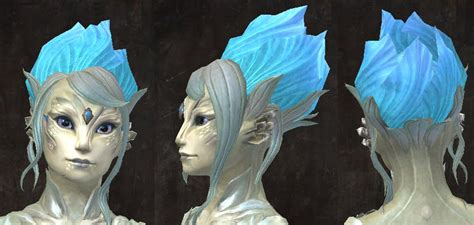 guild wars 2 hairstyles gw2 new hairstyles in wintersday patch dulfy