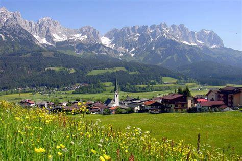 Alpen Urlaub österreich by Urlaubsregion Wilder Kaiser Tirol 214 Sterreich Urlaub