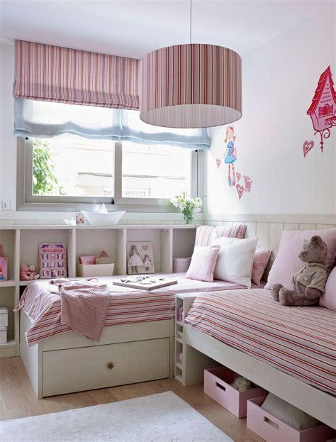habitaciones con dos camas m 225 s de 25 ideas incre 237 bles sobre habitaciones compartidas
