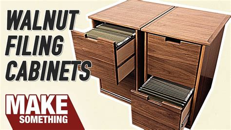 how to make a filing cabinet how to make a filing cabinet easy woodworking project