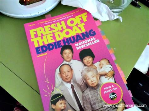 fresh off the boat book family archives i m not the nanny
