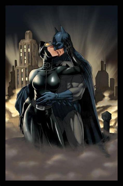 Kaos Cat Dc Comic my bat and cat 1 batman photo 21484790 fanpop