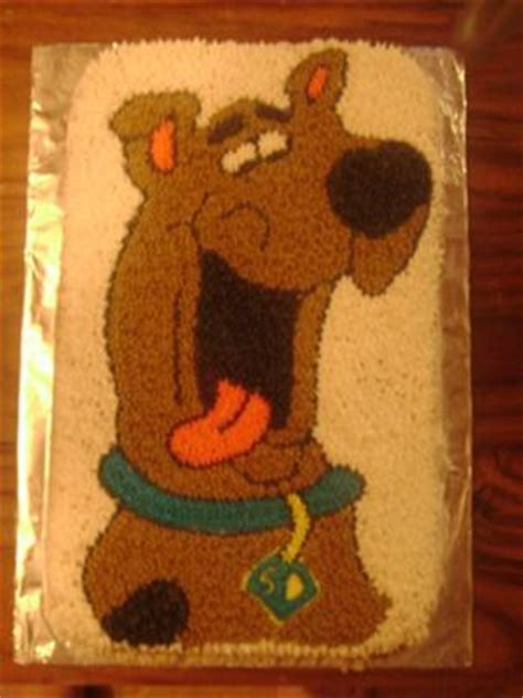 scooby doo cake ideas picture image by tag