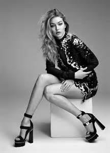 Vanity Fair April Gigi Hadid Vanity Fair Italy Magazine April 2016