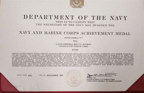 Navy Evaluation Correction Letter Image Gallery Navy Nam