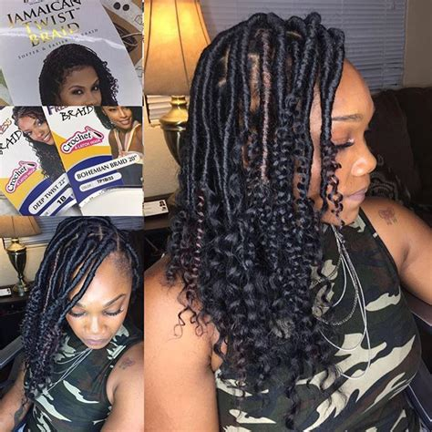 what kind of hair use for faux locs what kind of hair to use for faux locs 1000 ideas about