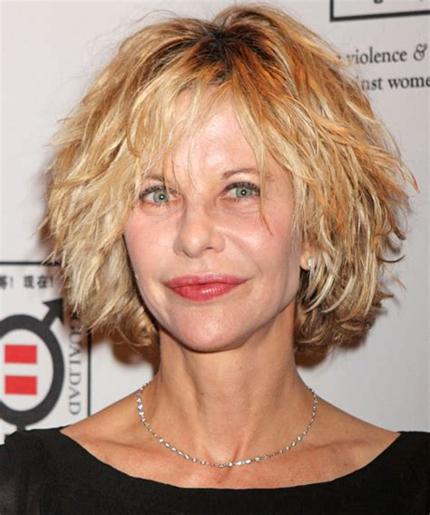 put meg ryans hair on my face meg ryan hairstyles in 2018