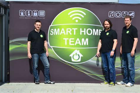 smart home team vom teewasser auf zuruf bis zum ibutton www immobilien