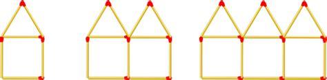 patterns matchsticks worksheet 19 fun end of term maths activities third space learning