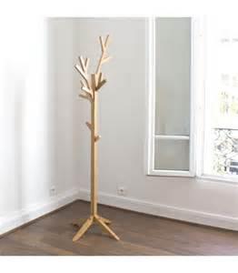 porte manteaux sur pied design arbre coming b wadiga