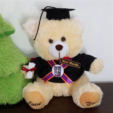 Boneka Wisuda Teddy 82 boneka wisuda teddy