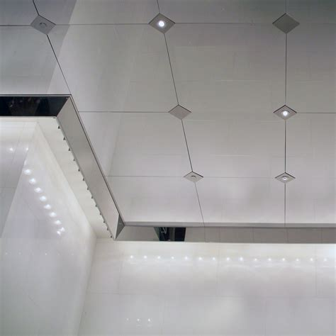 Mirror Ceiling Panels by Mirrorlite 174 Ceiling Glassless Mirror Panels 23 75 Quot X 47 75
