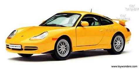 Diecast Sunstar 1 18 1291 Porsche 911 Gt3 Teldafax No 25 1999 porsche 911 gt3 coupe by sun 1 18 scale diecast
