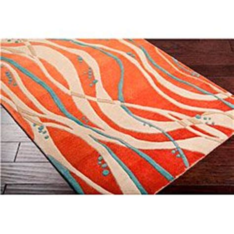 turquoise and orange rug 17 best images about fabulous rugs on