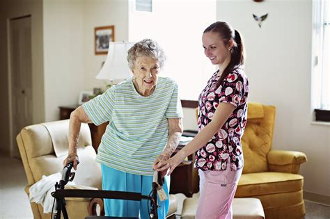 friends of the family home healthcare mi with