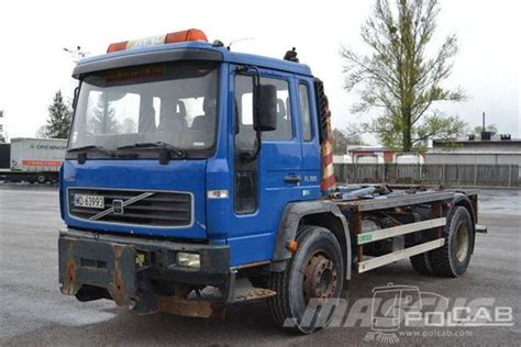 volvo fl6 for sale used volvo fl6 other trucks year 2006 price 15 637 for