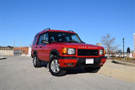 99 land rover discovery series 2 milwaukee land rover