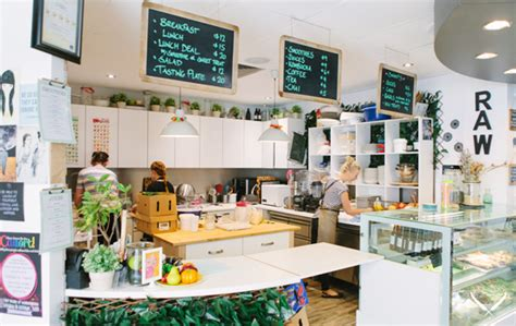 Detox Restaurant by Where To Eat Out When You Re On A Detox Brisbane The