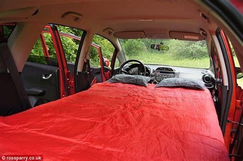 ellen boat dog bed swiss room box kit transforms vehicles into double bedroom