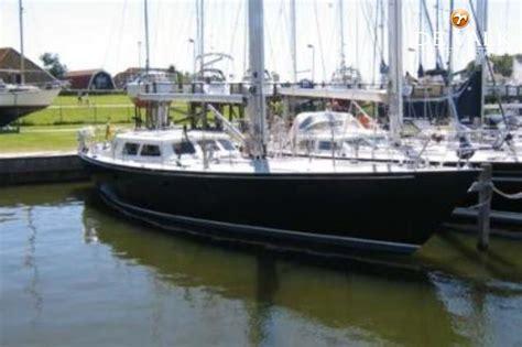 zeiljacht koopmans te koop koopmans 49 zeilboot te koop jachtmakelaar de valk