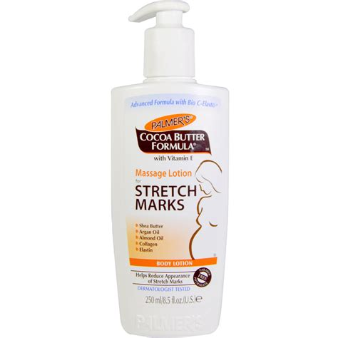 Creme Cocoa Butter palmer s cocoa butter formula lotion for stretch