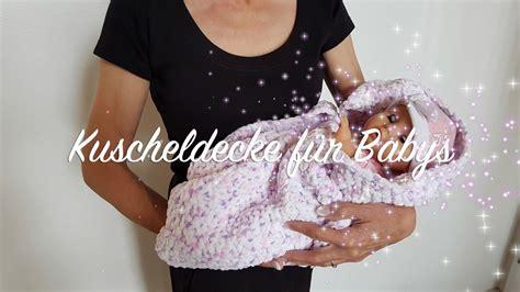 Kuscheldecke Wolle by Kuscheldecke F 252 R Babys H 228 Keln Decke H 228 Keln F 252 R Anf 228 Nger
