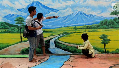lukisan hari kemerdekaan indonesia cikimmcom