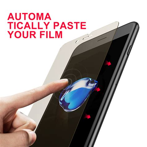 Tempered Glass Himax M1 53 Inchi Screen Guard Anti Gores Kac T2909 baseus 0 3mm mirror 9h scratch resistant tempered glass screen protector for iphone 7 plus 5 5
