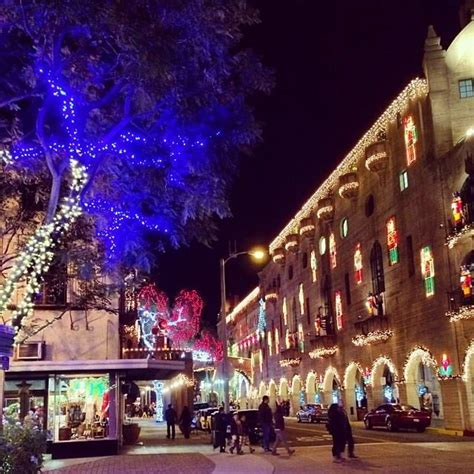 mission inn christmas lights when i get to the orange