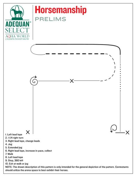 pattern theory seminar 135 best images about aqha select world show on pinterest