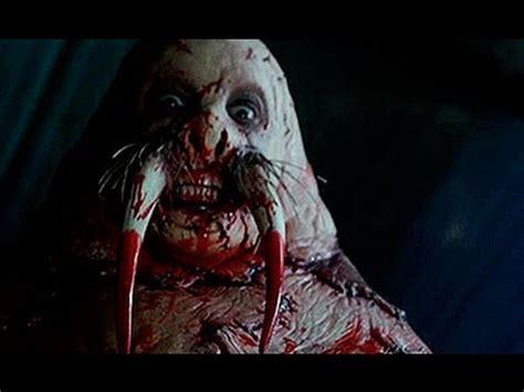 ghost movie ganzer film tusk review kritik johnny depp walross horror