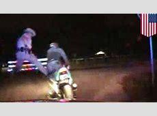 Texas trooper karate kicks suspect off his motorcycle ... Karate Wallpaper