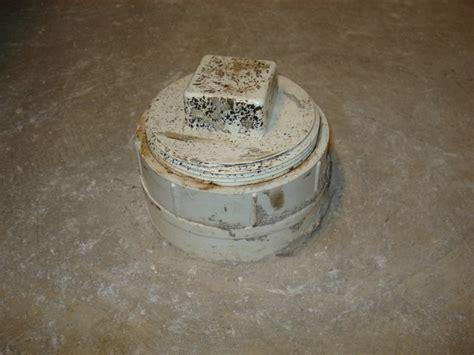 basement drain pipe basement drain dez home