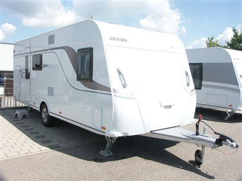 roulotte 6 posti letto usate hymer eriba exciting 505 roulotte 6 posti letto