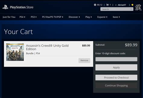 discount voucher psn psn discount code section now on the store playstation forum