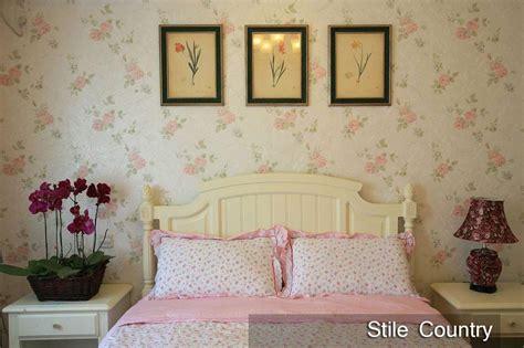 camere da letto stile country da letto stile country questioni di arredamento