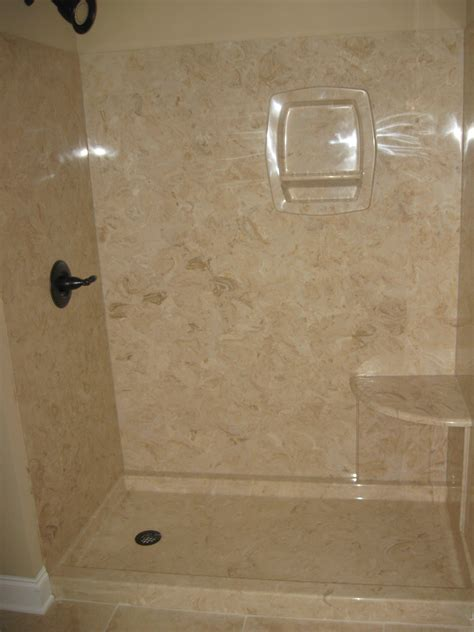 converting bathtub to walk in shower tub shower conversion a team kitchen and bath