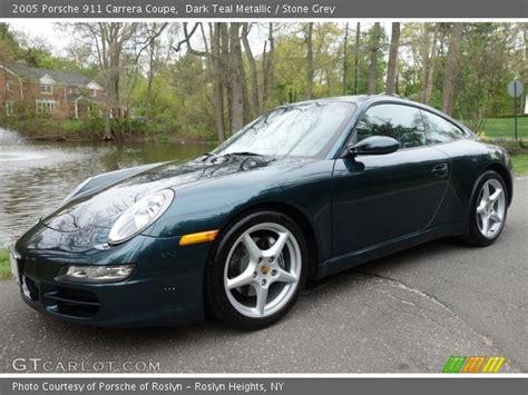 teal porsche 911 teal metallic 2005 porsche 911 coupe