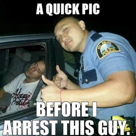 Meme Police - best collection of funny police pictures