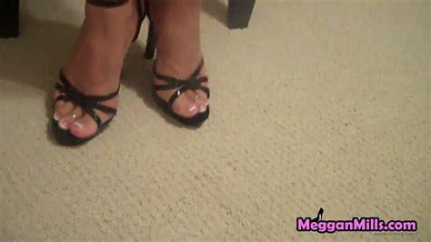 shoe foot high heel sandals 6 quot