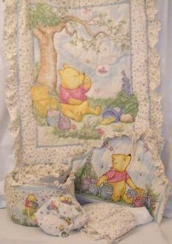 Classic Winnie The Pooh Baby Bedding by Winnie The Pooh Baby Bedding And Nursery Ideas For A