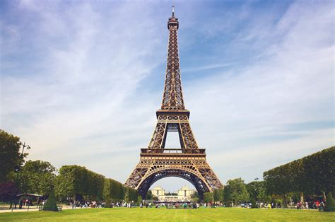 home of the eifell tower eiffel tower paris france tourist attractions