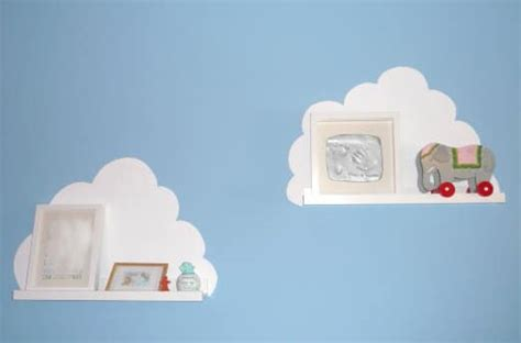 Cloud Shelf Uk by Cloud Shelves Monkey And Mouse